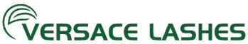 Versace Lashes Logo